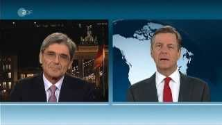 ZDF Agitator Kleber Mit Jo Käser Beschließt Wirtschaftssanktionen Gegen Russland
