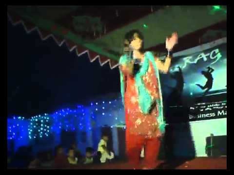 Diponkar And Pinky Dance (deshi Bangla).mp4 video