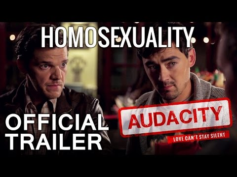 Audacity trailer