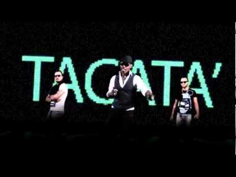Romano & Sapienza Feat. Rodriguez - Tacatà - Tacata'.wmv video