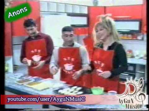 Aygun Kazimova, Rafael ve Cosqun Nush olsun anons facebook.comAyguNMusiC