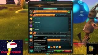 Wildstar - More In-Depth Dungeon Starter Tanking Guide