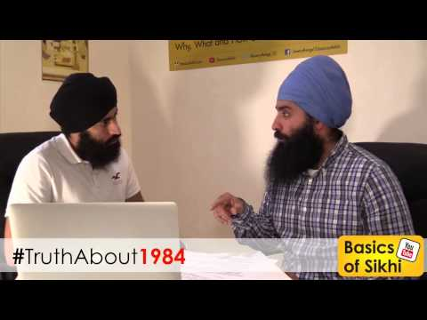 Sikhs respond to Media re: Thatcher & SAS role in 1984 Amritsar Massacre Bluestar