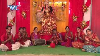 मंगला भवानी माई - Good Morning Maiya Ji Ke | Abhay Lal Yadav | Bhojpuri Mata Bhajan 2015