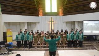 NGS Fest Choir Competition 2017 - HKBP Ciledug