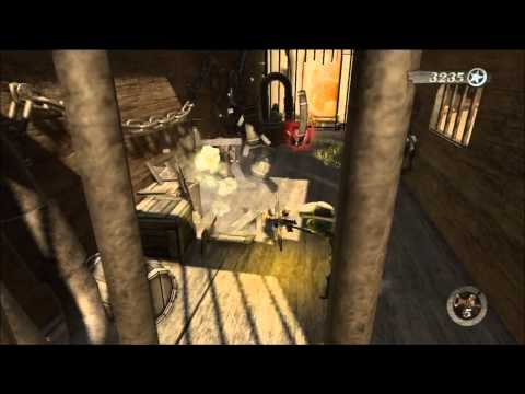 Rango Walkthrough Video Guide: Tale 2 (PS3/XBOX 360/Wii/DS)