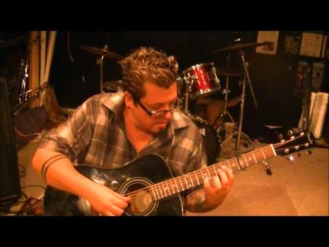 How to play People Are Crazy by Billy Currington on guitar