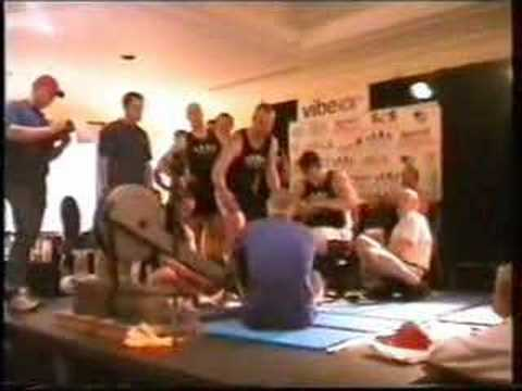 100km World Record Ergo 4hrs 12mins 46.7secs (1:15.8 Av) Video