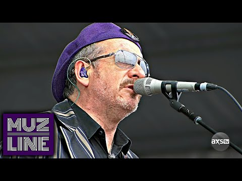 Elvis Costello & The Imposters - New Orleans Jazz & Heritage Festival 2016