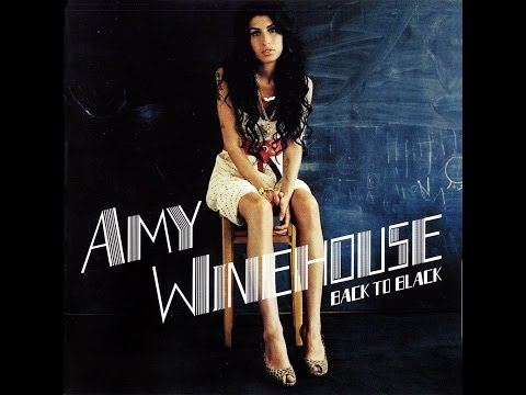 Back To Black Deluxe Edition - Amy Winehouse (Full Album) 2006