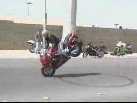 motor show kazası
