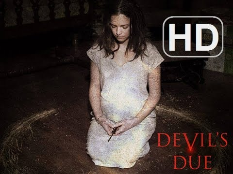 O Herdeiro do Diabo (Devil's Due) - Trailer Legendado [HD]