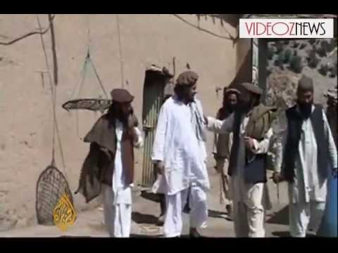 Drone strike said to kill Taliban leader in Pakistan 29 May 2013