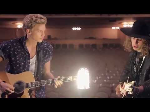 Cody Simpson - Summer Shade (Official Video)