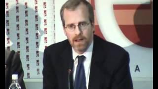 Девід Кремер про позитивні тенденції в Україні