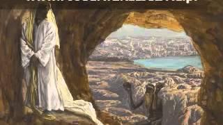 Rozpięty na ramionach - Pieśń Wielkopostna - Zespół Santa Joe
