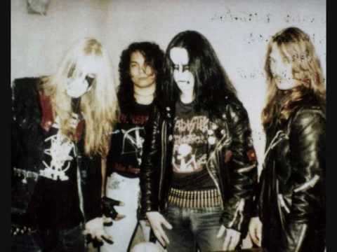 MayheM 1986-1993 ~The Rise of NorwegianBlackMetal~
