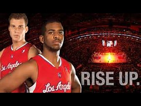 Clippers NBA Mix [2014-15][HD]