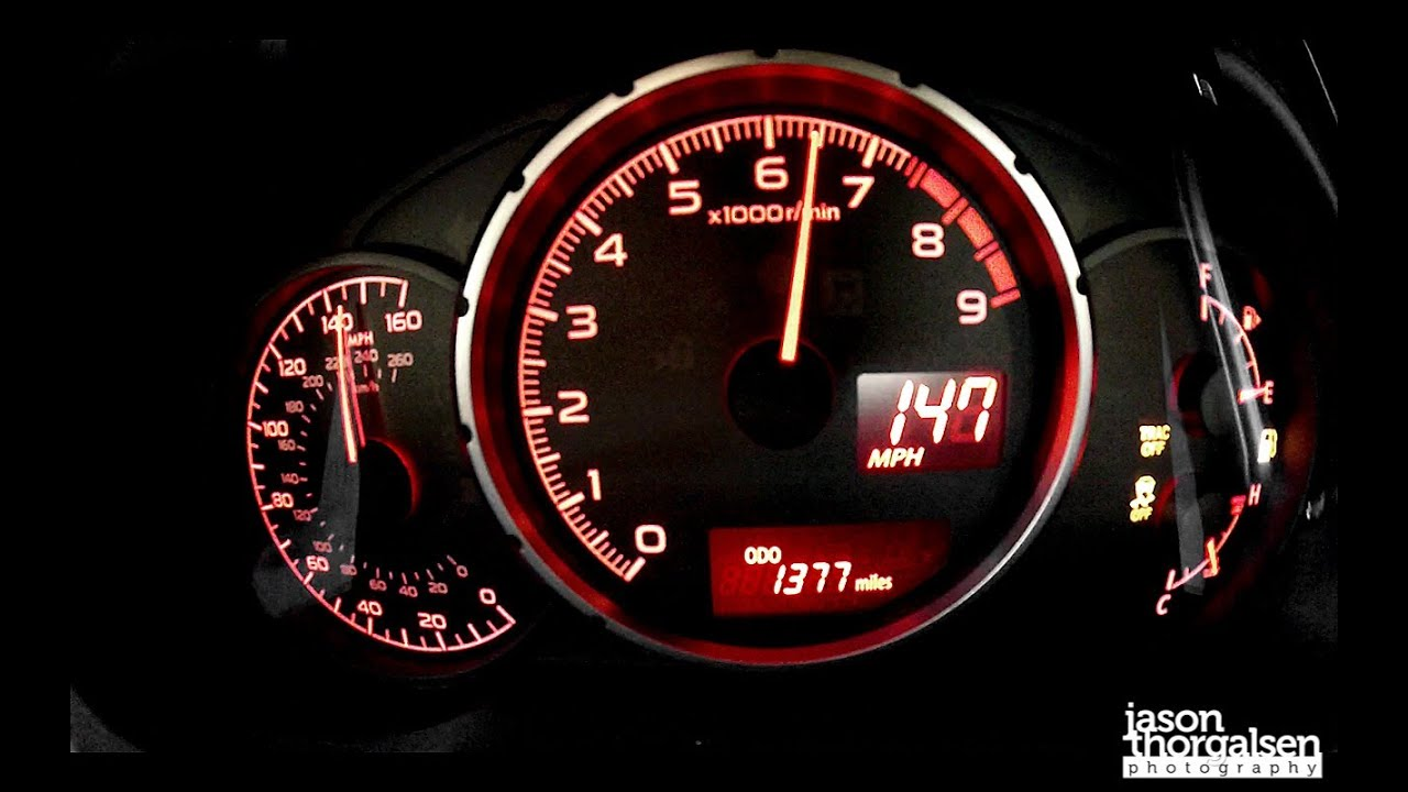 Post Pictures Of Your Rpm S At The Start Scion Fr S