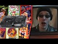 Sega CD - Angry Video Game Nerd - Cinemassacre.com Video