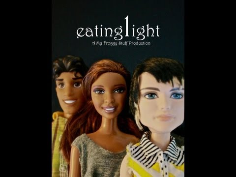 The Darbie Show : Simply Fabulous :  Eatinglight