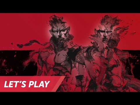 MGS:TTS | LET'S PLAY 6/6 - PAL Key to Ocelot Post Credits (2015) (All Cutscenes) HD