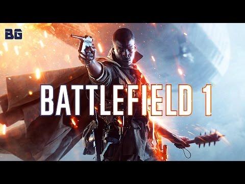 Battlefield I. O Filme Dublado