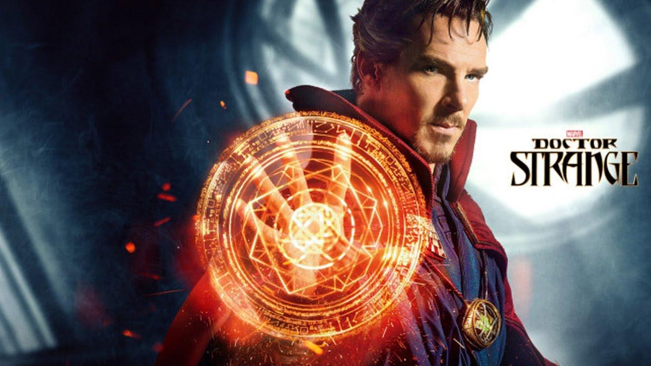 DOCTOR STRANGE: 20 cose da sapere prima di vedere il film
