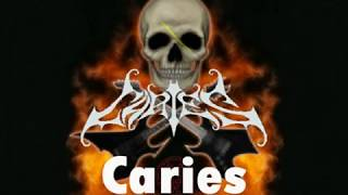Caries : Shock Wave  (Recorded and mixed in 2018)