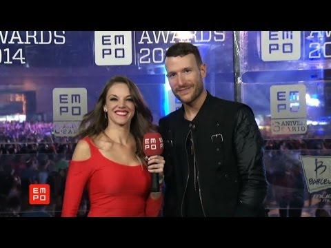 Don Diablo - EMPO Awards 2014