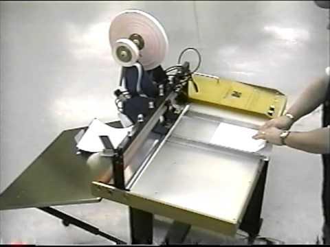 3m automatic machine
