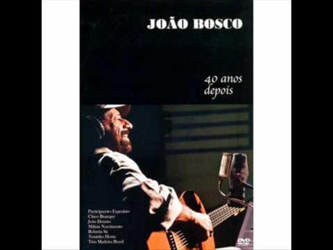 Bodas de Prata - João Bosco e Toninho Horta