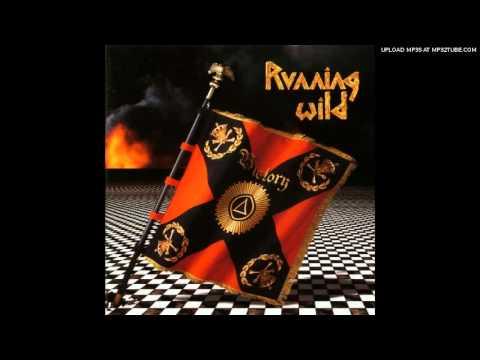 Running Wild - The Hussar