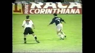 CORINTHIANS 1X1 Remo (Copa Do Brasil 1996)