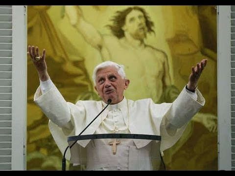 Pope Resigns, Why Is Media Ignoring Child Sex Abuse?