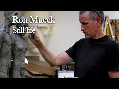 Ron Mueck - Still Life: Ron Mueck at Work - 2013