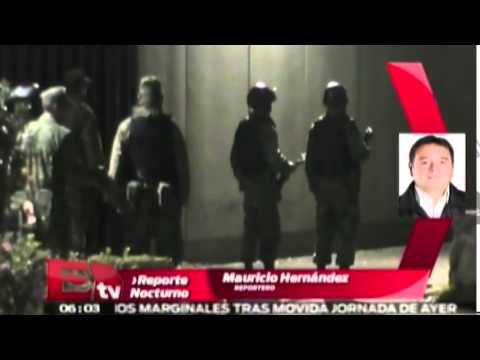 Ejecutan a dos hombres en Ecatepec, Estado de México / Vianey Esquinca