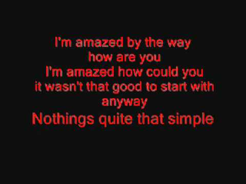 Deep Purple - Soon Forgotten - Deep Purple (With lyrics)