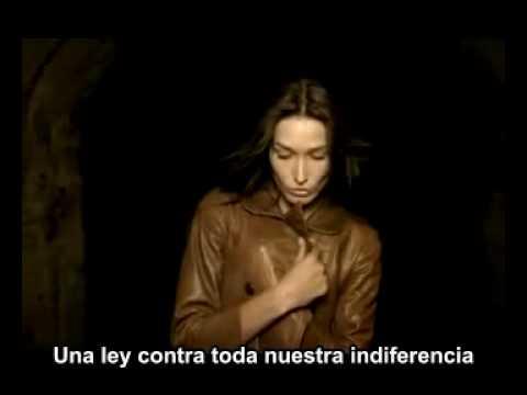 Bruni, Carla - Tout Le Monde