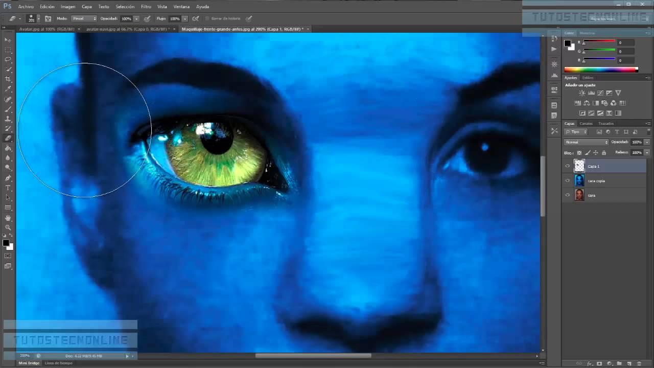 Photoshop Archivos - UnUsuario