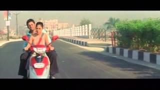 Kazhugu - Kazhugu - Nithin Fools Geneelia - Tollywood Romantic Scenes