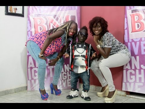 Banjul Night Live S02EP35