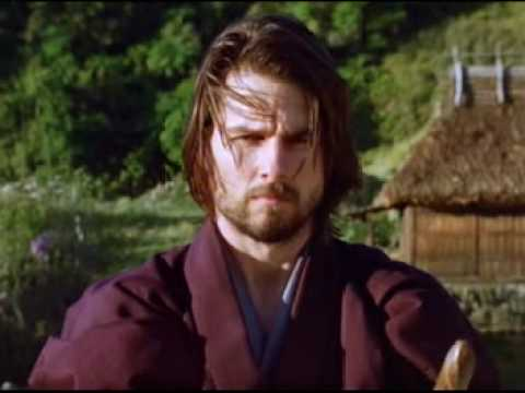 The Last Samurai is listed (or ranked) 13 on the list The All-Time Best Tom Cruise Movies
