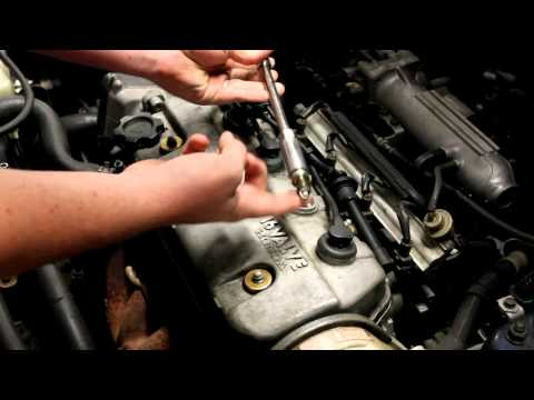 How to Replace Your Spark Plugs