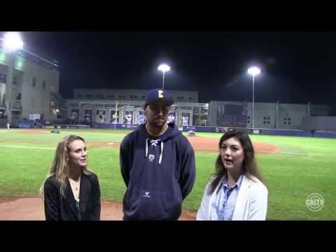 CalTV Sports Shorts: Cal Baseball - Ryan Mason Interview