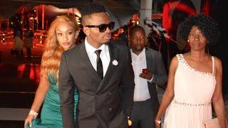 Dakika za Diamond Platnumz, Zari, Mama mzazi na wengine tuzo za Channel O 2014