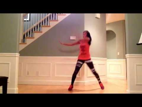 Zumba (c) Bollywood Dance Fitness to Dilli Wali Girlfriend from...