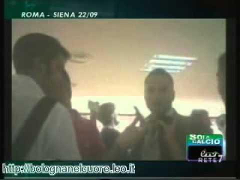 Bologna FC 1909 21/09/2011 Juventus – Bologna 1-1 Setti nel dopo gara