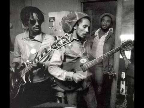 Bob Marley & the Wailers Guitar Solo's 2.0