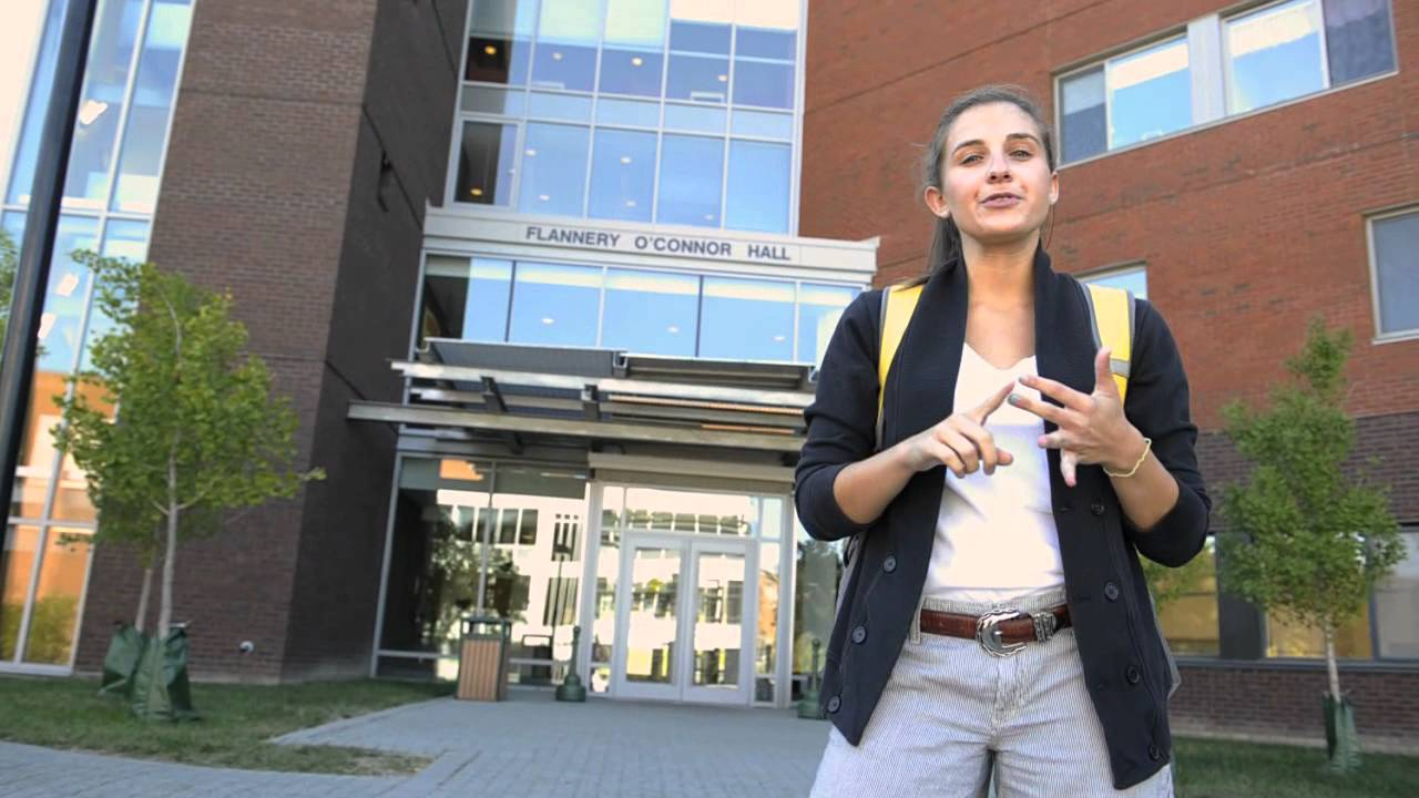 Loyola Maryland Virtual Tour
